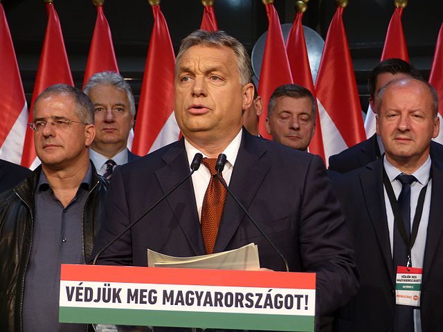 Orban Referendum 2016